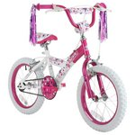 more details on Sonic Glamour 16 Inch Kids Bike