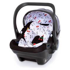 Cosatto Mademoiselle Dock Group 0+ iSize Car Seat - Multi