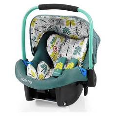 Cosatto Port Group 0+ Car Seat - Green