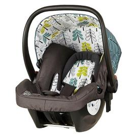 Cosatto Hold Mix Group 0+ Baby Car Seat - Multicoloured