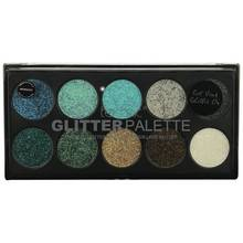 Technic Mermaid Glitter Palette