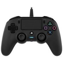 Nacon PS4 Compact Controller - Black