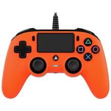 Nacon PS4 Compact Controller - Orange
