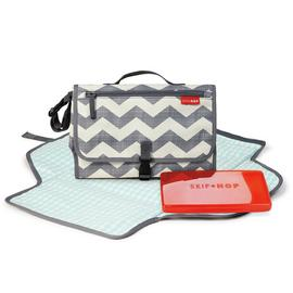 Skip Hop Pronto Signature Changing Station - Chevron