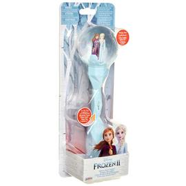 Disney Frozen 2 Musical Snow Wand