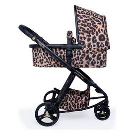 Cosatto Giggle 3 Paloma Faith Pushchair - Hear Us Roar