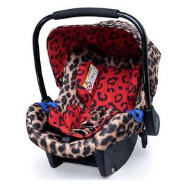 Cosatto Hear Us Roar Port Group 0+ Car Seat - Multicoloured
