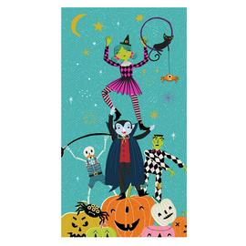Argos Home Halloween Character Wall Cover