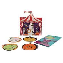Halloween Decoration Kit
