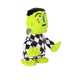 Halloween Mini Frank Animated Soft Toy