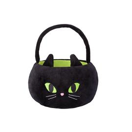 Argos Home Halloween Cat Shaped Bag