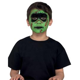 Illusions Halloween Family Makeup Kit