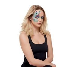 Illusions Halloween Mermaid Makeup Set