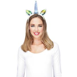 Argos Home Halloween Light Up Unicorn Headband