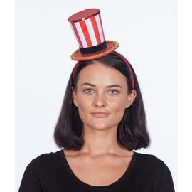 Argos Home Halloween Circus Hat Headband