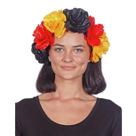 Argos Home Halloween Flower Headband