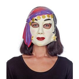 Argos Home Halloween Fortune Teller Mask