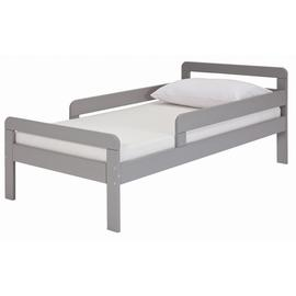 Argos Home Ellis Grey Toddler Bed Frame
