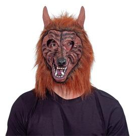 Argos Home Halloween Werewolf Mask
