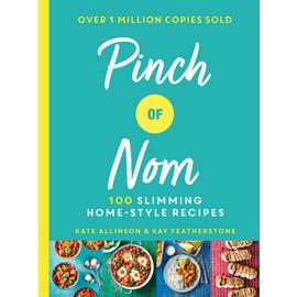 Pinch of Nom Recipe Book