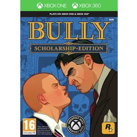 Bully: Scholarship Edition Xbox 360 Game