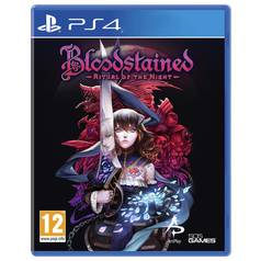 Bloodstained: Ritual of the Night PS4 Pre-Order Game