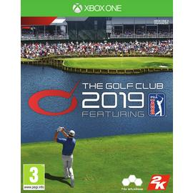 The Golf Club 2019 Xbox One Game