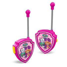PAW Patrol Walkie Talkies - Pink