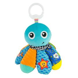 Lamaze Salty Sam the Octopus Clip and Go