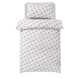 Argos Home Robin Bedding Set - Single