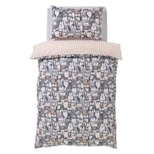 Argos Home Penguin Bedding Set