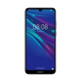 Vodafone Huawei Y6 32GB Mobile Phone - Black