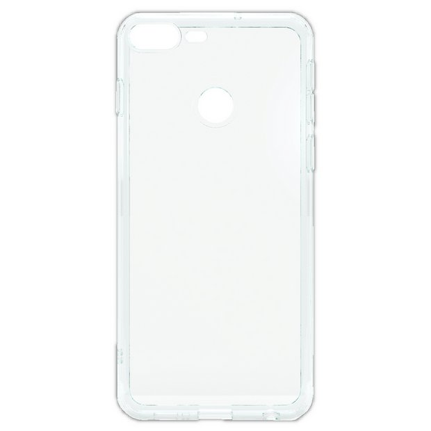 reputable site 909f9 995b4 Buy Proporta Honor 9 Lite Phone Case - Clear | Mobile phone cases | Argos