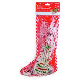 Petface Dog Christmas Stocking