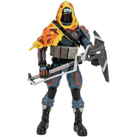 Fortnite 4inch Solo Mode Figure - Longshot