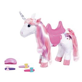 Baby born Animal Friends Unicorn