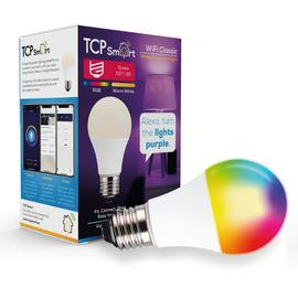 TCP E27 Smart LED Wi-Fi Classic Bulb