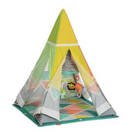 Infantino Grow with Me Teepee Gym