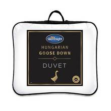 Silentnight Hungarian Goose Feather & Down 10.5 Tog Duvet
