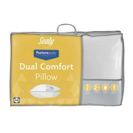Sealy Posturepedic Dual Comfort Pillow