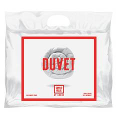 Simple Value Cosy Sleeper 13.5 Tog Duvet - Double