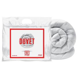 Argos Home Hollowfibre 13.5 Tog Duvet
