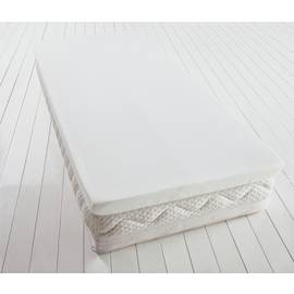Argos Home Luxury Memory Foam Mattress Topper - Double