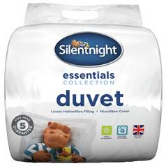 Silentnight Essentials 10.5 Tog Duvet - Double