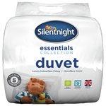more details on Silentnight Essentials 10.5 Tog Duvet - Kingsize.