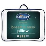more details on Silentnight Breatheasy Contour Pillow.