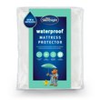 more details on Silentnight Waterproof Mattress Protector - Single