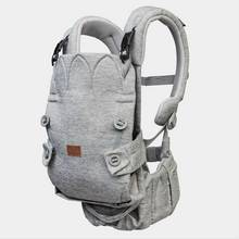 Najell Baby Carrier - Grey