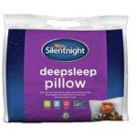 more details on Silentnight Deep Sleep Pillow.