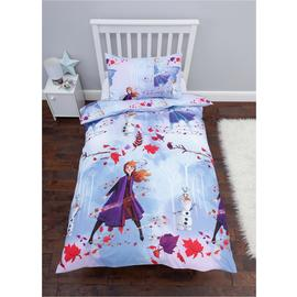 Disney Frozen 2 Sisters Bedding Set - Single